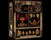 Type I - 1x Sets Diablo 2 Cdkey & Diablo 2 Expansion Cdkey (No CD_ROM)--26 bit Key Supported